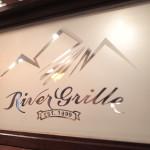 River Grille Logo